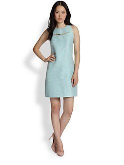 Elie Tahari - Tanya Dress