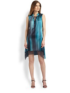 Elie Tahari - Paulette Dress
