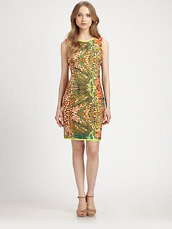 Elie Tahari - Claudia Dress
