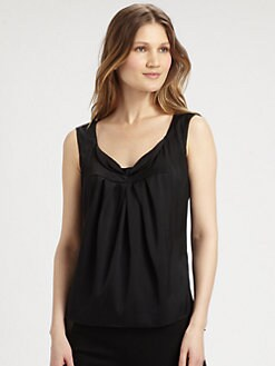 Elie Tahari - Regan Blouse