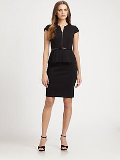 Elie Tahari - Lanetta Dress