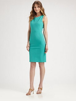 Elie Tahari - Marsha Dress