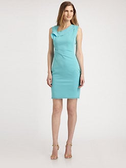 Elie Tahari - Ginger Dress