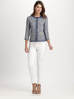 Elie Tahari - Pearson Jacket