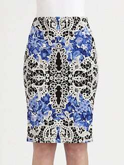 Elie Tahari - Penelope Skirt