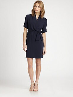 Elie Tahari - Lisa Dress