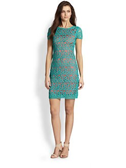Elie Tahari - Lolly Dress
