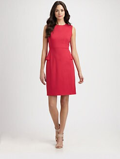 Elie Tahari - Judy Dress