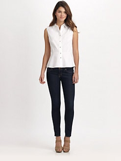 Elie Tahari - Beatrice Blouse