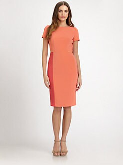 Elie Tahari - Layla Dress