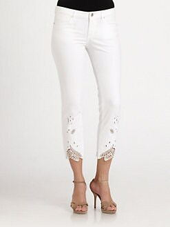 Elie Tahari - Mona Jeans