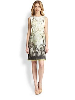 Elie Tahari - Holly Dress
