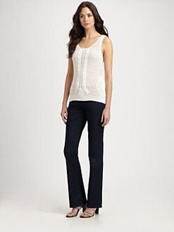 Elie Tahari - Lourdes Sweater
