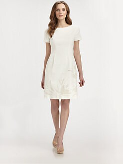 Elie Tahari - Holly Shift Dress