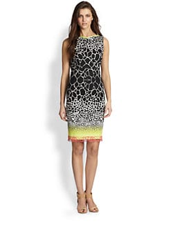 Elie Tahari - Alice Dress