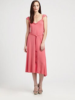 Elie Tahari - Janice Dress