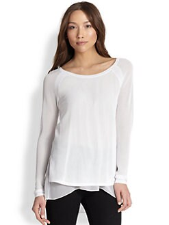 Elie Tahari - Tipper Sweater