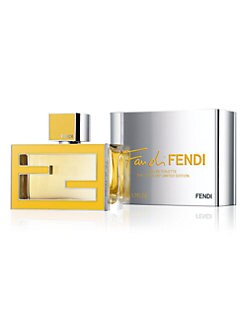 Fendi - Fan di FENDI IT-Color Eau de Toilette - Limited Edition/1.7 oz.