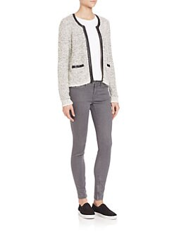 Joie - Jocolyn Knit Jacket