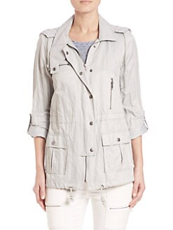 Joie - Barker Nylon Anorak