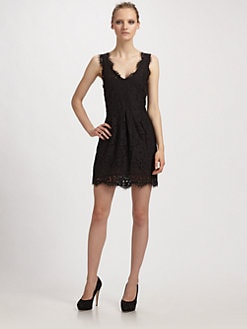 Joie - Rori Lace Dress