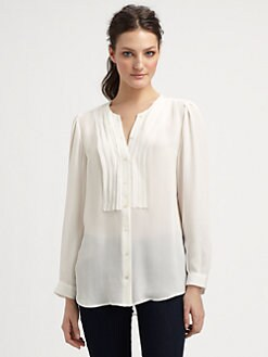 Joie - Kilia Silk Top