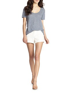 Joie - Caesar Heathered T-Shirt