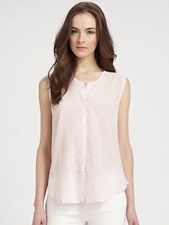 Joie - Manera Cotton Top