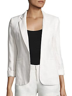 Joie - Mehira Linen Blazer