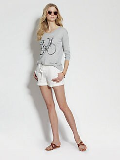 Joie - Eloisa Bicycle Sweater