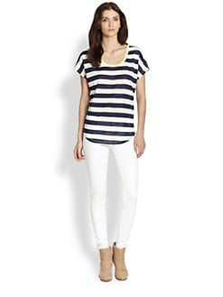 Joie - Maddie Striped T-Shirt