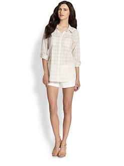 Joie - Pinot Cotton Shirt