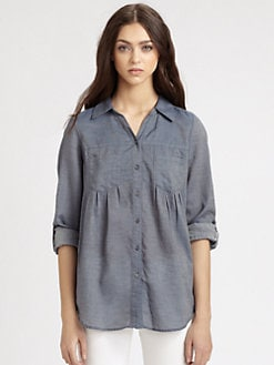 Joie - Pinot Denim Shirt