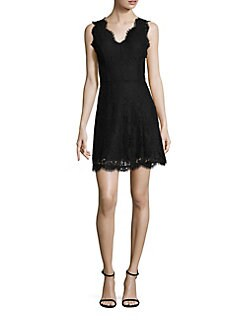 Joie - Nikolina Lace Dress