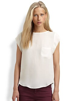 Joie - Rancher Sleeveless Top