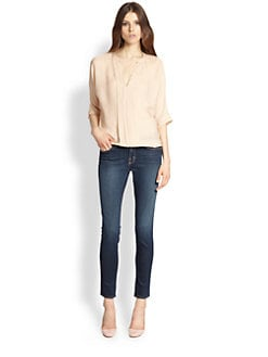 Joie - Marru Silk Blouse