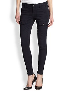 Joie - So Real Skinny Cargo Pants