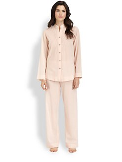 Donna Karan - Casual Luxe Pajama Set