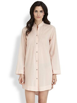 Donna Karan - Casual Luxe Sleepshirt