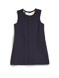 Burberry - Toddler Girl's Shift Dress