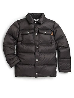 Burberry - Boy's Puffer Jacket