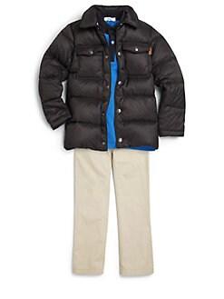 Burberry - Boy's Puffer Jacket