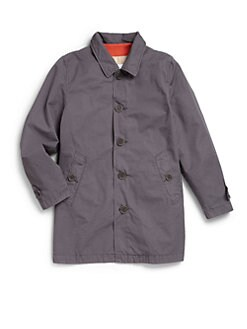 Burberry - Boy's 3-in-1 Jacket