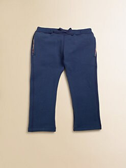 Burberry - Infant's Heritage Pants