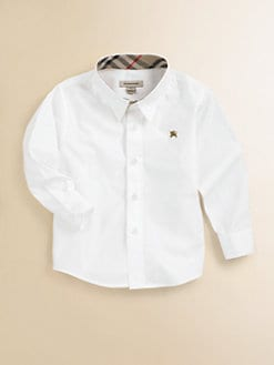 Burberry - Toddler's & Little Boy's Shirt