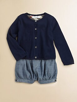 Burberry - Infant's Classic Cardigan