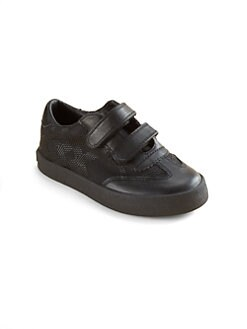 Burberry - Infant's & Toddler's Low-Top School Sneakers