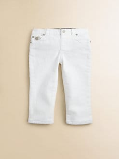 Burberry - Infant's Five-Pocket Jeans