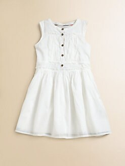 Burberry - Little Girl's Elenore Dress