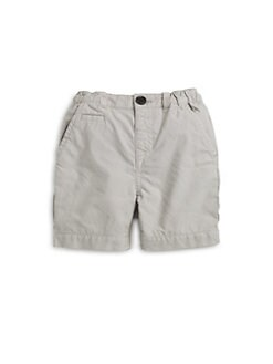 Burberry - Infant's Khaki Shorts